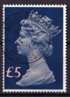 GROßBRITANNIEN Mi. Nr. 734 O (A-1-4) - 1952-.... (Elisabeth II.)