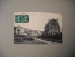 COTES  D'ARMOR TRESTRAOU GRAND HOTEL DES BAINS - France