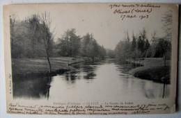FRANCE - LOIRET - OLIVET - La Source Du Loiret - 1903 - Autres Communes