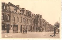 Bastogne,av Tasiaux. Nels Edit:Depienne-Burnotte - Bastogne
