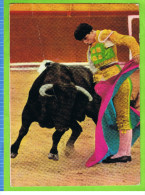 Victoriano Valencia, Lance De Capa, Lichte Vouw : Zie Scan - Corrida