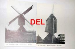 Molen Overpelt (édité Dans Les Années 1970) - Overpelt