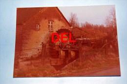 Alken Molen Photo Années 1970 - Alken
