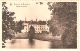 Bastogne.Chateau De Losange. Nels.edit:Depienne-Burnotte. - Bastogne