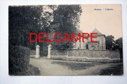 Waillet - Somme-Leuze