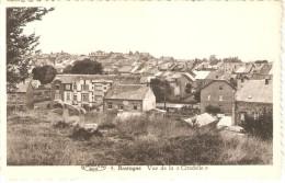 Bastogne.Vue De La Citadelle. Nels.edit:F.Bernard-Hinck.(O.Preaux Ghlin) - Bastogne