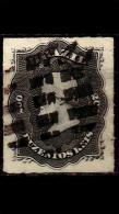BRASILIEN BRAZIL [1878] MiNr 0043 ( O/used ) [01] - Brasil