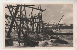 AFRIQUE - CONGO -    Photo C Zagourski - No 193 - Stanleyville - Pêcherie - Belgian Congo - Other