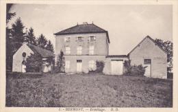 Cpa-88-bermont--ermitage-edi Delboy N°1 - Frankreich