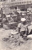 BANGUI.   N 3. AU MARCHE - Centrafricaine (République)