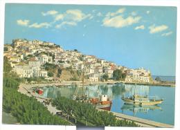 SKOPELO IL MOLO VIAGGIATA FG - Grecia