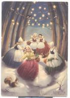 BUON NATALE GIBI VIAGGIATA FG - Weihnachten