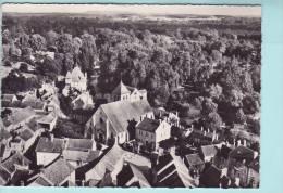 MONTIGNY SUR LOING L'EGLISE EDITION LAPIE - Autres Communes