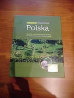 Polska, Libro Illustrato Sulla Polonia - Libri, Riviste, Fumetti