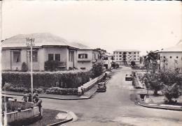 BANGUI.   N 12. UNE RUE - Zentralafrik. Republik