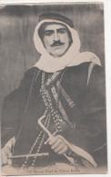 Syrie Siria CP 63 GRAN CHEF DE TRIBUS BALKA Obliteration 1959 - Syrie