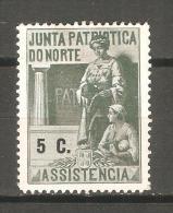 Viñeta  Asistencia Junta Patriotica - Viñetas De La Guerra Civil