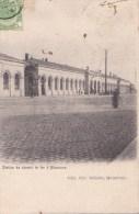 Mouscron/station Du Chemin De Fer/ Réf:C3790 - Mouscron - Moeskroen