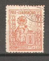 Viñeta  Cuenca De 1950 - España