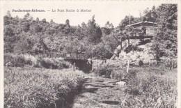 PORCHERESSE-ARDENNE/Le Pont Roche à Mortier/ Réf:C3792 - Daverdisse