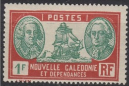 Nouvelle Caledonie Année 1939 / 40 Y&T N° 184 Neuf ** MNH - New Caledonia