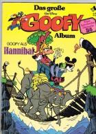 Goofy - Walt Disney 1985 - Walt Disney