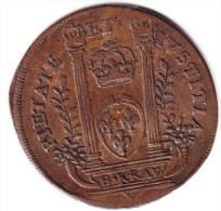 C1589 Nurnberg Vulcanus Coin - [ 1] …-1871 : German States