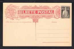 Mint Postal Stationery 1926´s  * 1930´s Portugal Sp3581 - Postal Stationery
