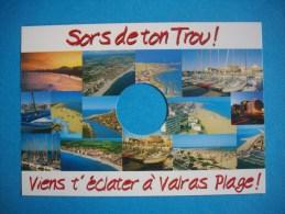 VALRAS PLAGE  -  34  -   Vins T'éclater à Valras Plage  -  Hérault - France
