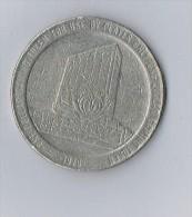 "USA Las Vegas 1 Dollar 1979 ""Hilton Flamingo"" - Casino"