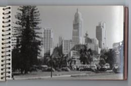 Brazil Sao Paulo  Foto Benassi Album 10 Cartao Postal Carte Postale Vintage Original Ca1950 Postcard Cpa Ak (W4_1760) - São Paulo