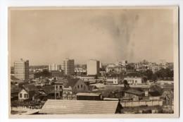 Brazil Curitiba Foto Cartao Postal Carte Postale Vintage Original Ca1950 Postcard Cpa Ak (W4_1761) - Curitiba