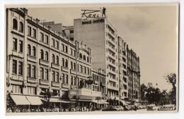 Brazil Curitiba Hotel Foto Cartao Postal Carte Postale Vintage Original Ca1950 Postcard Cpa Ak (W4_1762) - Curitiba