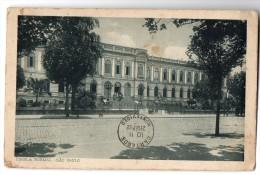 Brazil Sao Paulo Escola Normal Cartao Postal Carte Postale Vintage Original Ca1920 Postcard Cpa Ak (W4_1763) - São Paulo