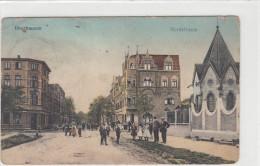 Oberhausen Nordstraße - Oberhausen