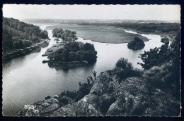 Cpsm Du 35 Environs De Redon -- L' île Aux Pies    NOV15 37 - Redon