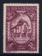 Spain: Mi 550 Ed 579 MNH/** Postfrisch 1930 - Ungebraucht