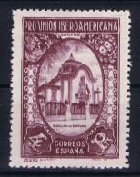 Spain: Mi 550  Ed 579  MH/* 1930 - Ungebraucht
