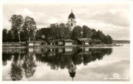 93991 - Suède     Rattvik    Kyrkan - Suède