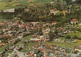 CPA - Gstaad - Berner Oberland - BE Berne