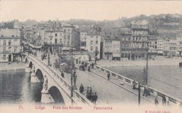 LIEGE/Pont Des Arches ....../ Réf:C3796 - Liege