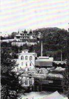 CPM  Hennebont Les Forges  En 1910 - Hennebont