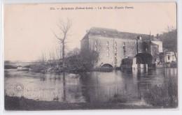 Artannes - Le Moulin - Autres Communes