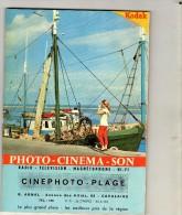Catalogue Materiel Photo Cine Son - Matériel & Accessoires