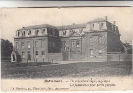 Bottelaere, De Kostschool Voor Jongetjes, Le Pensionnat Pour Petits Garçons (pk16474) - Merelbeke