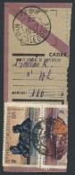 NOUVELLE CALEDONIE - Coupon De Mandat De Voh En 1951 -  A Voir - Lot P13761 - Neukaledonien