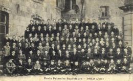CPA (39) DOLE Ecole Primaire Superieure - Dole