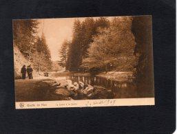 57096   Belgio,  Grotte  De Han,   La  Lesse A La  Sortie,    NV - Rochefort