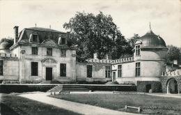 PREIGNAC - Château De MALLE - Grand Cru Classé Sauternes - Autres Communes