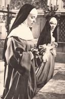 O Scena Din Filmul Tanara Calugarita (Young Nun Movie Scene With Anna Karina) - Acteurs
